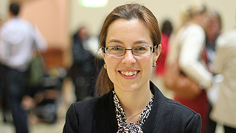 Martina Knecht