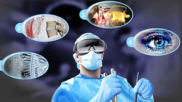 Precision Surgery of the Future